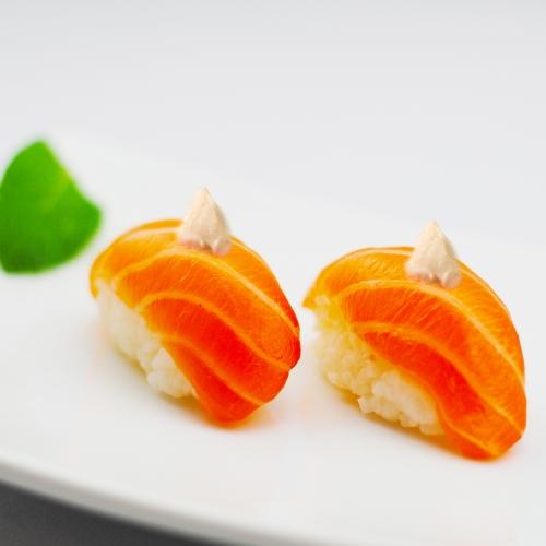 Sushi Saumon cheese