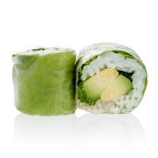 Printemps rolls Avocat concombre