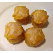 Bouchées aux crevettes / 1pc