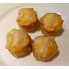 Bouchées aux crevettes / 1pcs