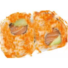 Eizo rolls (8 pcs)