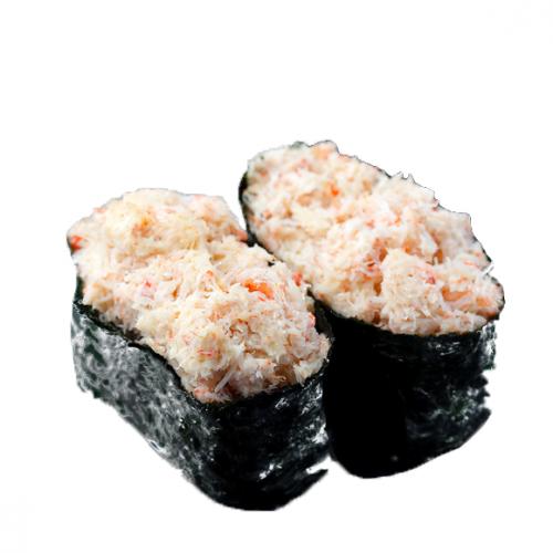 Sushi Crabe