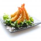 Tempura aux crevettes / 1pcs