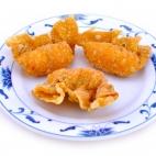 Croquettes de crevettes / 1pcs