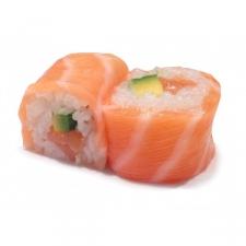 Avocat saumon