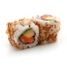 Oignon rolls Avocat saumon