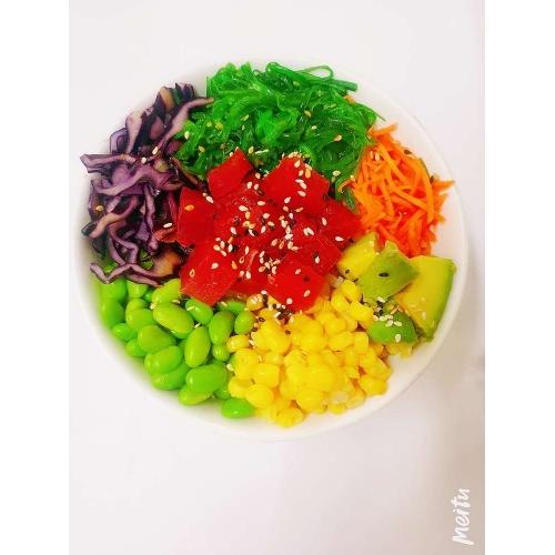 Poke bowl(Thon)