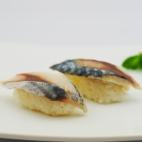 Sushi Maquereau